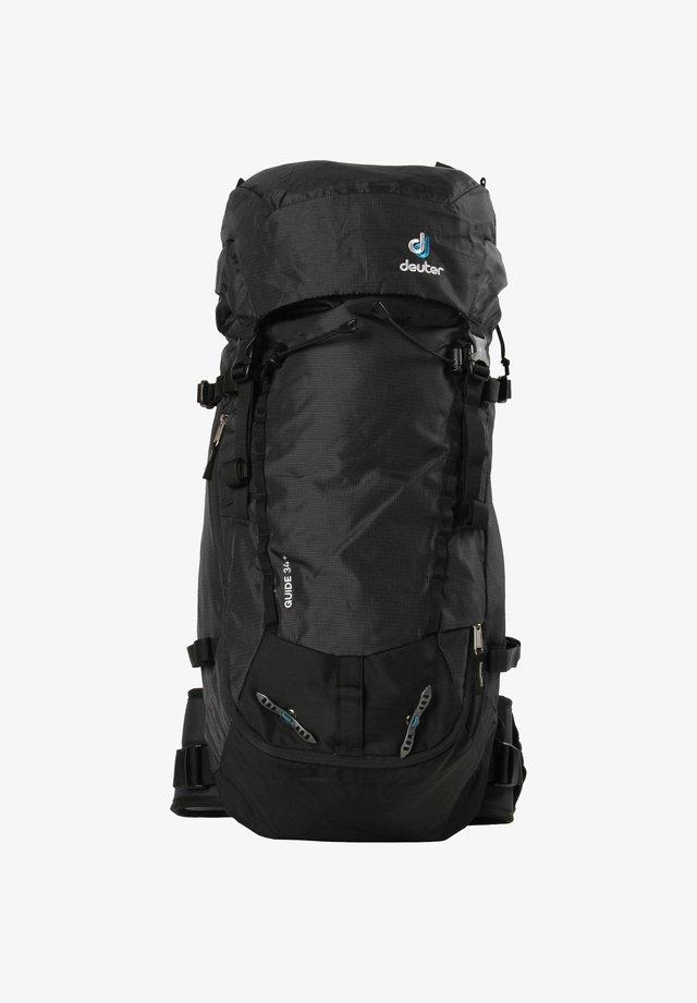GUIDE  - Hiking rucksack - schwarz
