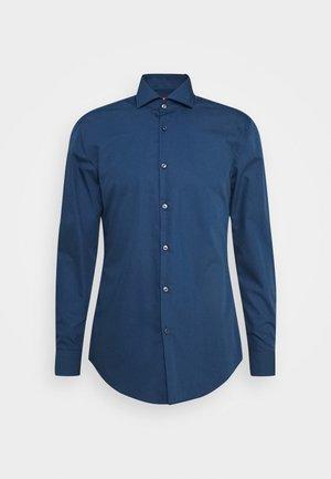 KASON - Kostymskjorta - dark blue