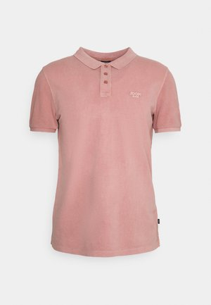 AMBROSIO - Polo shirt - pink