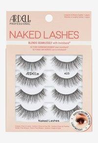 Ardell - NAKED LASHES 4 PACK - False eyelashes - 423 - 0