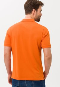 BRAX - STYLE PETE - Polo shirt - dark red - 2