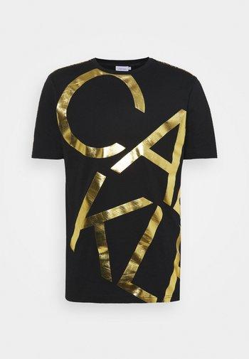 GOLD BIG
