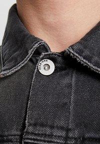 Pier One - Denim jacket - grey denim - 6