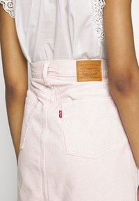 Levi's® - DECON ICONIC SKIRT - A-linjainen hame - slacker - 3
