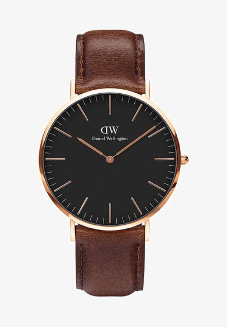 Daniel Wellington - Watch - brown