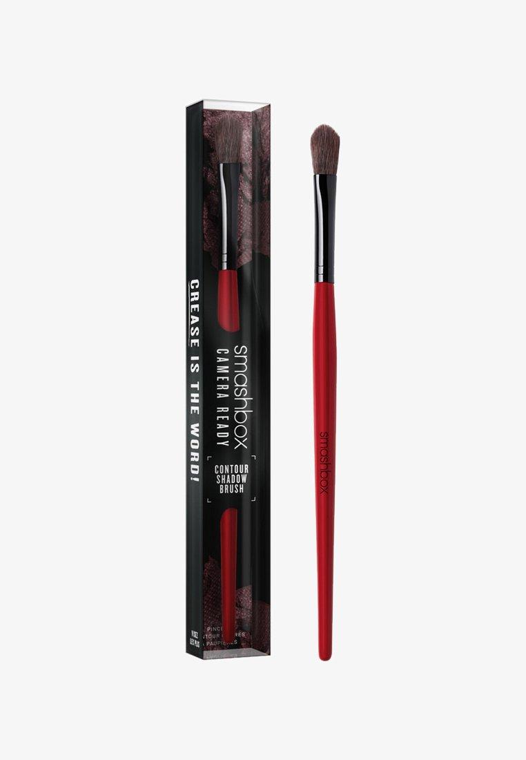 Smashbox - CONTOUR SHADOW BRUSH - Eyeshadow brush - -
