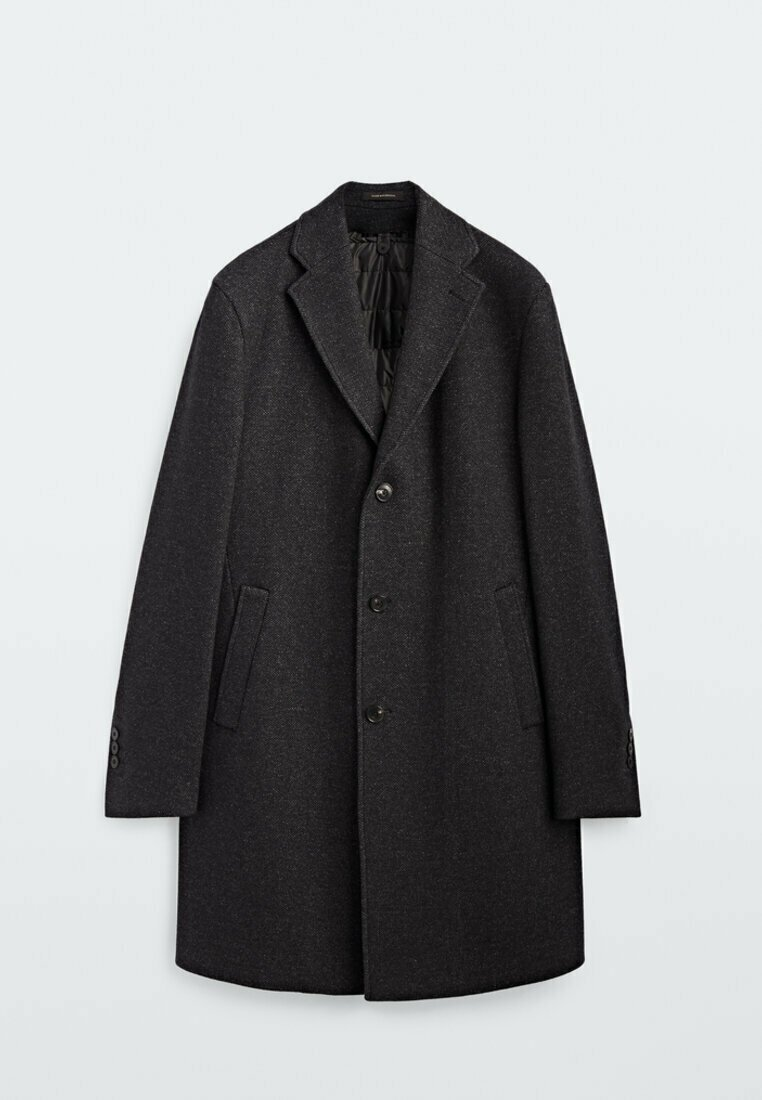 Men WITH DETACHABLE INTERIOR - Classic coat