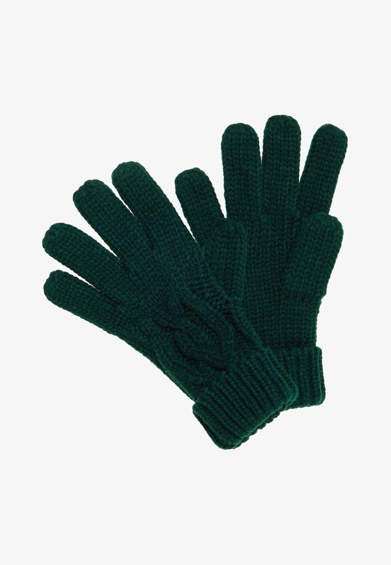 Superdry - ARIZONA - Gloves - green