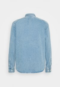 Lee - RIVETED  - Camicia - faded blue - 1