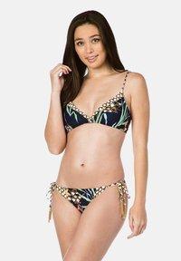 Trina Turk - Bikini bottoms - dark blue - 1