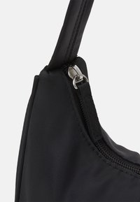 Monki - HILMA BAG - Handtas - black - 3