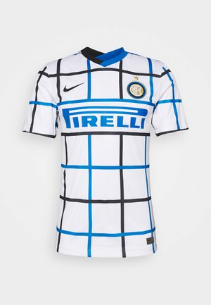 INTER MAILAND AWAY - Club wear - white/black