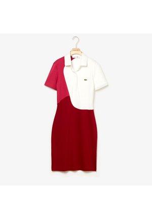 EF9125 - Day dress - red