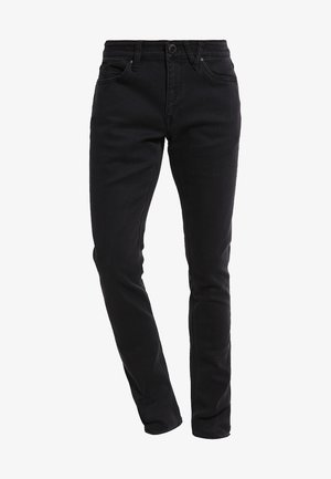Slim fit -farkut - ink black