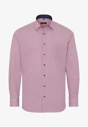 MODERN FIT - Overhemd - red