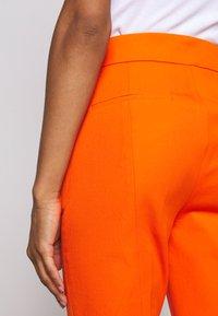 J.CREW - GEORGIE PANT - Trousers - spicy orange - 3