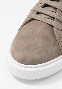 Copenhagen - CPH407 - Sneakersy niskie - taupe - 2
