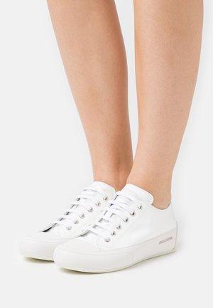ROCK - Sneakers laag - bianco
