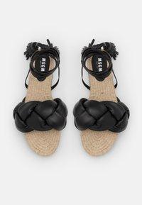 MSGM - Sandals - black - 5