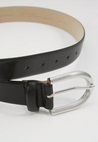 HUGO - ISABEL BELT - Belte - black - 3