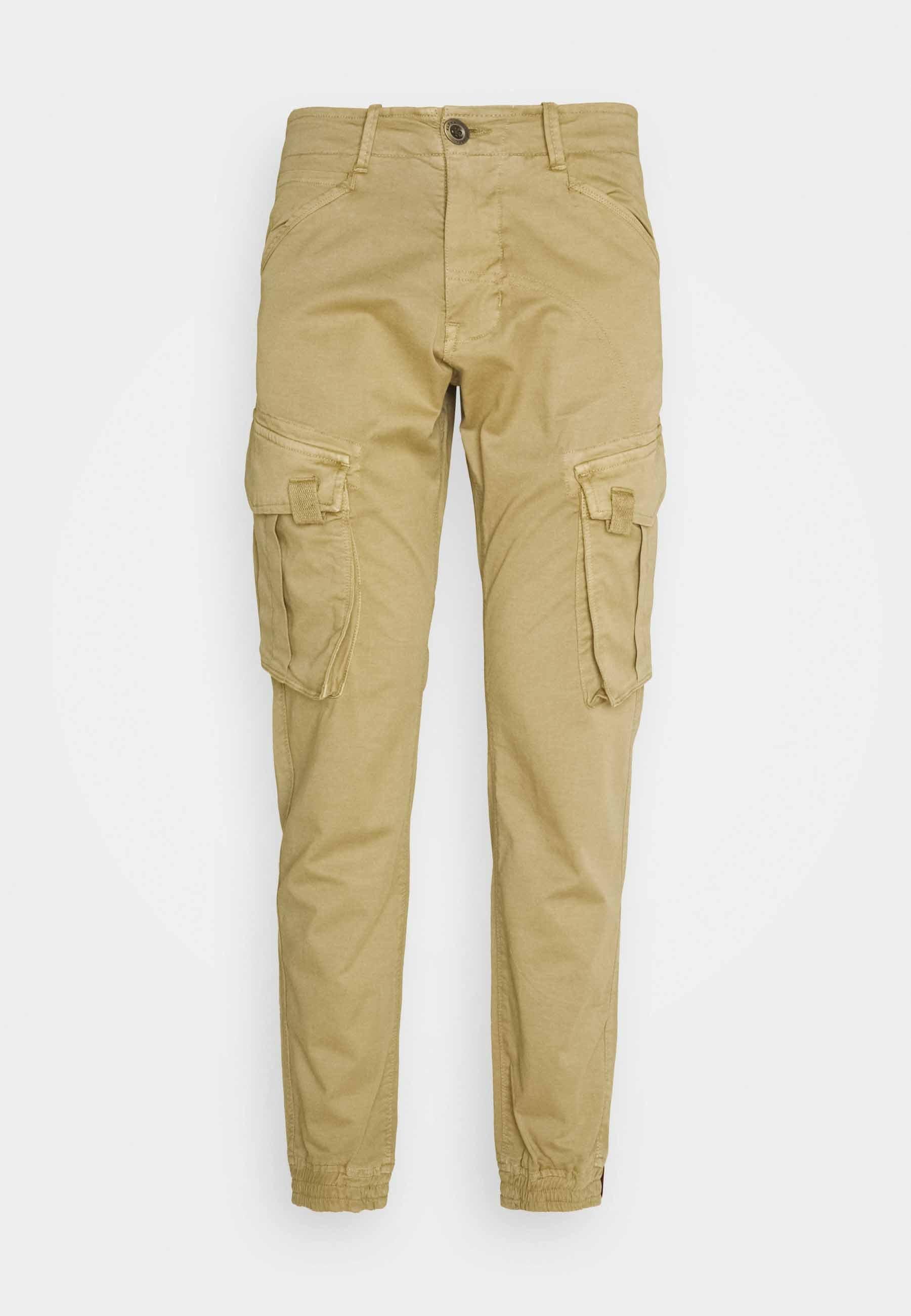 Men SPY PANT - Cargo trousers