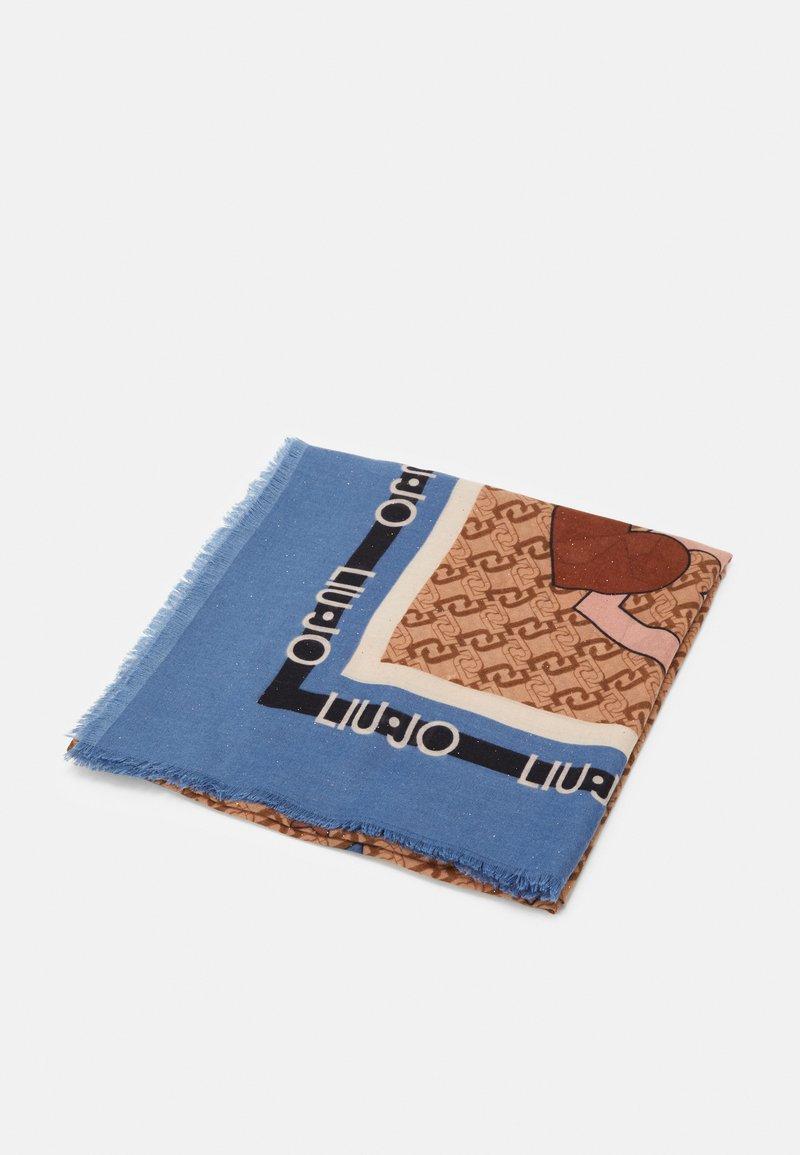 LIU JO - FOULARD STELLECUOR  - Foulard - multi-coloured