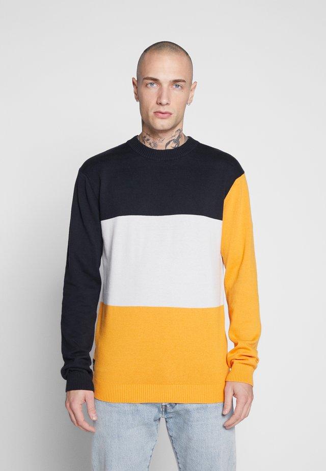 INNSBRUCK - Pullover - black