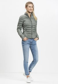 Whistler - Winter jacket - 3056 agave green - 1