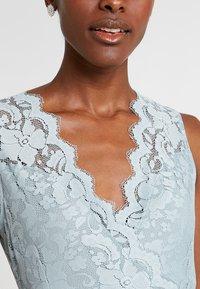 Anna Field - Společenské šaty - silver blue - 5