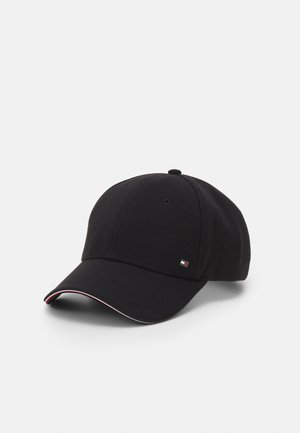 ELEVATED CORPORATE UNISEX - Caps - black
