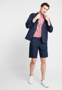 Pier One - Camicia - red - 1