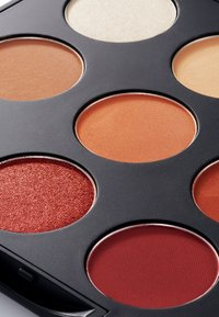 MAC - ART LIBRARY - Palette occhi - flame-boyant - 9