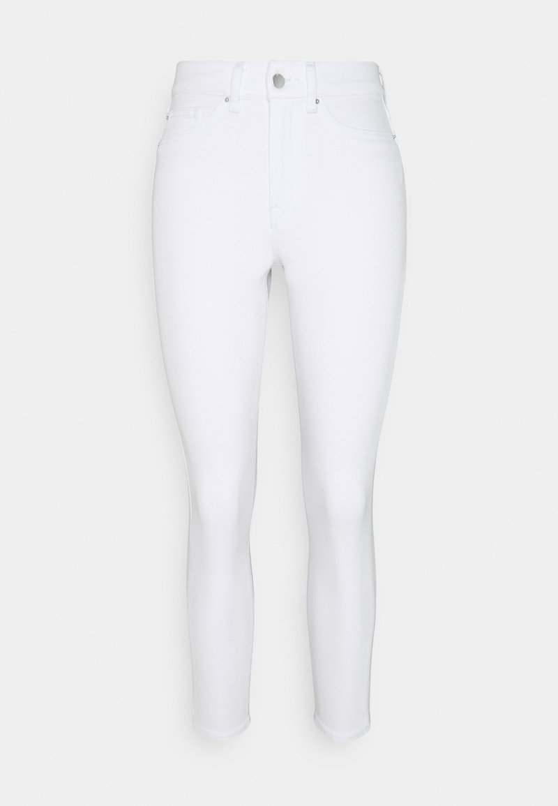 Even&Odd - Jeans Skinny Fit - white