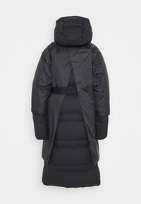 adidas Performance - URBAN COLD.RDY OUTDOOR JACKET - Kabát zprachového peří - black - 2