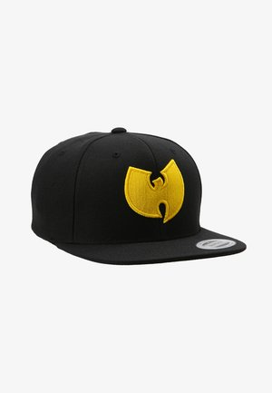 WU-WEAR  - Keps - black