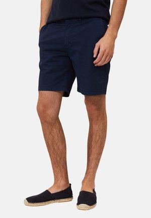 GAVIN - Shorts - dark blue