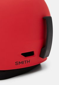 Smith Optics - HOLT UNISEX - Helmet - matte lava - 4