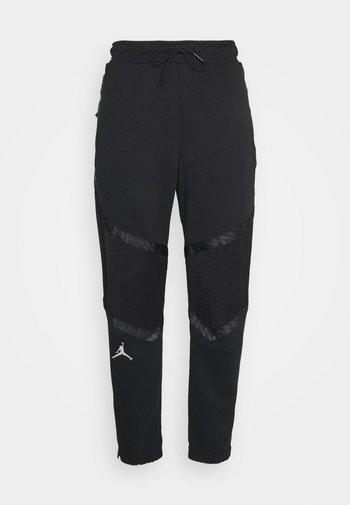 ZION WILLIAMSON PANT - Pantaloni sportivi - black/white