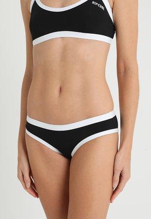 GOOD PANT - Bikini bottoms - black