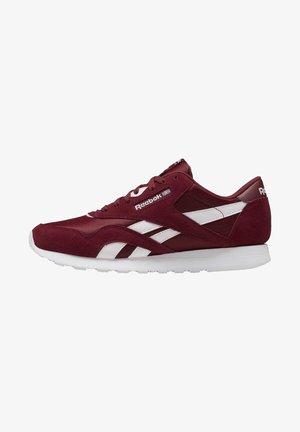 Sneaker low - purple