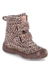 Bisgaard - Baby shoes - braun-beige - 5