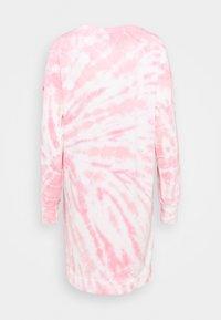 GAP - DRESS - Vardagsklänning - pink - 1
