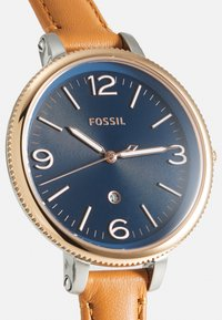 Fossil - MONROE - Hodinky - brown - 4