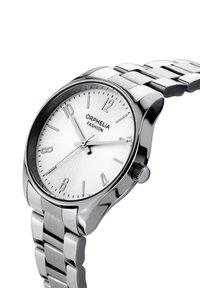 Orphelia - OXFORD - Watch - silver - 3