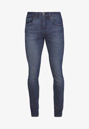 SKINNY - Jeans Skinny Fit - sage overt