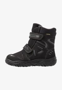 Superfit - HUSKY - Winter boots - schwarz/grau - 0