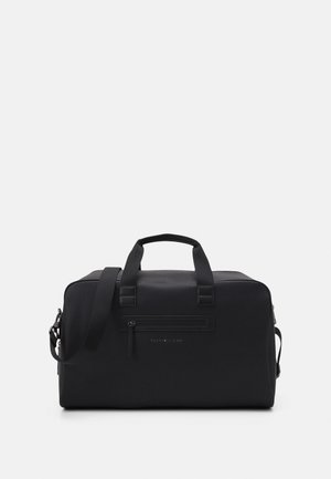 ESSENTIAL UNISEX - Weekend bag - black