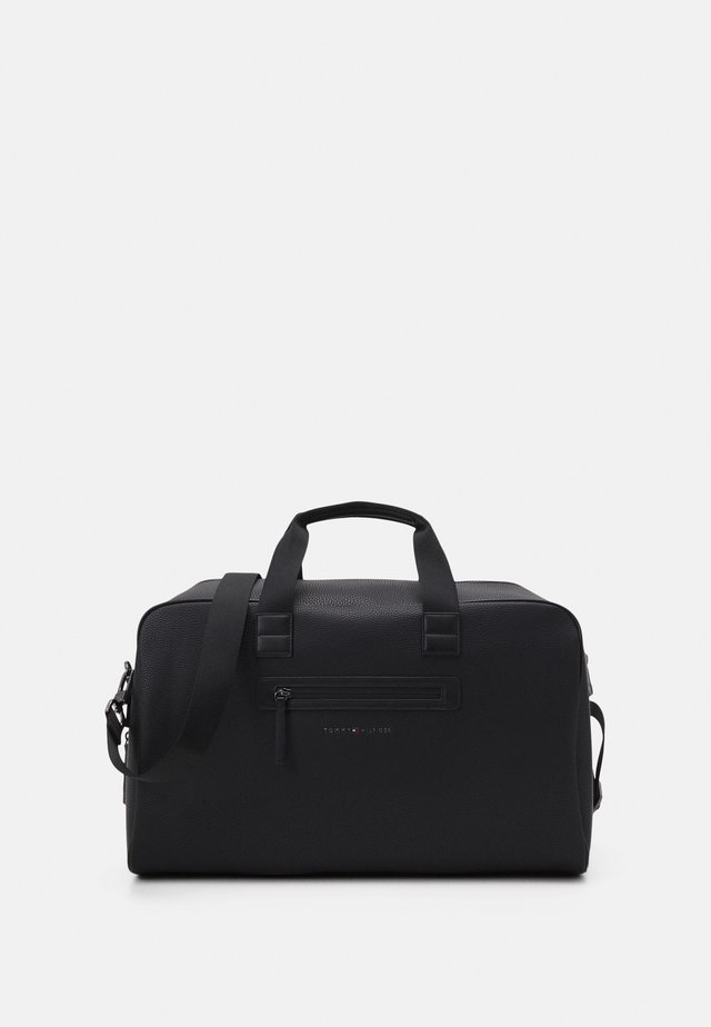ESSENTIAL UNISEX - Sac week-end - black