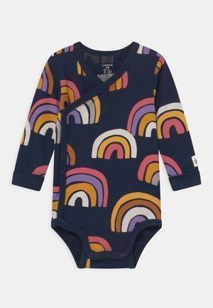 WRAP RAINBOW UNISEX - Body - dark blue