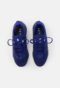 Under Armour - TRIBASE REIGN 3 - Sports shoes - regal - 3